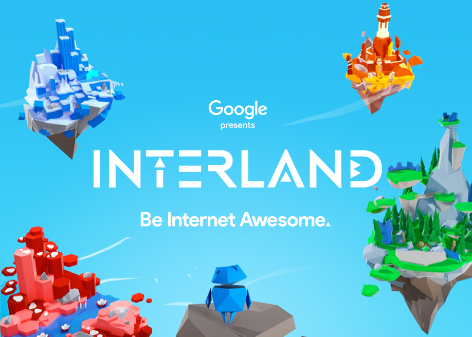 Google s Interland  Be Internet Awesome